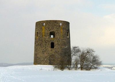 Grüninger-Warte Pohlheim