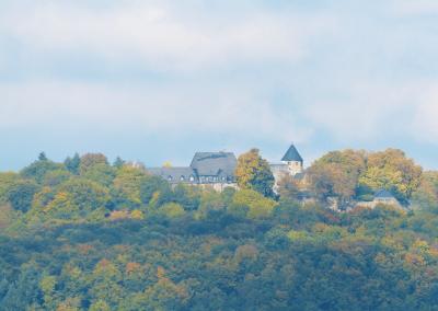 Schiffenberg Gießen