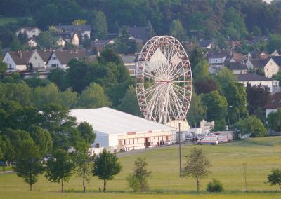 Wiesnfest Pohlheim